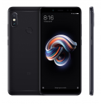 Xiaomi Redmi Note 5 Pro 4GB RAM 64GB ROM Front Camera 13MP Back 12.0MP + 5.0MP Dual Rear Camera Snapdragon 636 Octa-core 5.99 Inch  2160 x 1080  pixels 4G LTE Smartphone