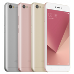 Xiaomi Redmi Note 5A / Redmi NOTE 5A 5.5 Inch HD 13.0MP Cam Qualcomm Snapdragon 425 Quad Core 1.4GHz 4G LTE Smartphone