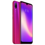 Xiaomi Redmi Note 7 Pro 6.3 inch 48MP Dual Rear Camera 6GB RAM 128GB ROM Snapdragon 675 Octa core 4G Smartphone with Global firmware supports OTA