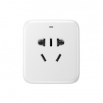 Xiaomi Smart Socket Support WiFi Wireless Android Phone Remote Control EU US AU Charger with 5V 1A USB Port