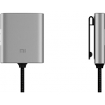 Xiaomi USB Type C Car Charger Unit Matched With Xiaomi QC3 Car Charger For Samsung S8 Xiaomi