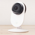 Xiaomi Xiaoyi 720P HD Smart Camera Wireless Control MINI Webcam with TF Card for Smartphone PC