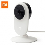 Xiaomi mijia 1080P Smart IP Camera Dual-band WiFi / 130 Degree FOV / Partition Hierarchical Detection