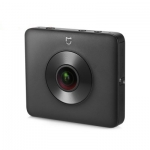 Xiaomi mijia 3.5K Panorama Action Camera Ambarella A12 Chipset 190 Degree FOV  Dual Lens