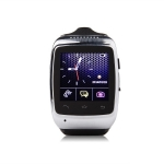 ZGPAX S15 Smart  Bluetooth Watch 1.54 Inch 240X240pixel Touch Screen 2.0MP Camara Calls Phonebook Smart Bluetooth sync