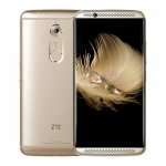 ZTE Axon 7 Dual Sim 4GB RAM 6GB RAM 128GB ROM 20MP Camera Android Smart Phone Gold