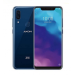 "ZTE Axon 9 Pro IP68 Waterproof 8GB RAM 256GB ROM 6.21"" Snapdragon 845 Octa Core NFC 4000mAh Fingerprint 20MP 4G LTE Smartphone"