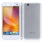 ZTE Blade S6 4G LTE Smartphone Octa Core Qualcomm MSM8939 Snapdragon 615 5.0 Inch 720 x 1280 pixels IPS Screen 13.0MP Dual Camera WIFI Android 5.0 2GB 16GB ROM