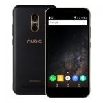 ZTE NUBIA N1 LITE 2GB RAM 16GB ROM MTK6737 1.3GHz Quad Core 5.5 Inch 2.5D HD Screen Android 6.0 4G LTE Smartphone