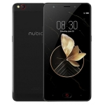 ZTE Nubia M2 Play Mobile Phone 3GB RAM 32GB ROM 5.5 inch MSM8940 Octa core 1280x720P 13MP 3000mAh Fingerprint Cellphone