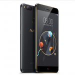 ZTE Nubia z17 mini Smartphone 5.2'' Snapdragon 653 Octa Core 6GB RAM 64GB ROM 4G LTE Dual 13.0MP Rear Camera Android6.0