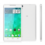ZTE Q705U 3G Smartphone 5.7 Inch 1280 x 720 pixels Capacitive Screen Android 4.2 MTK6582 Quad Core Dual Camera 1GB 4GB