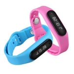 ZTE Spring Band Smart Wrist Band