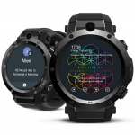 Zeblaze Thor S 3G GPS 1.39 Inch Android 5.1 MTK6580 1.0GHz 1GB RAM 16GB ROM Smart Watch BT 4.0 Wearable Devices