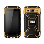iMAN i6800 IP68 3G Smartphone 4.7 Inch 1280 × 720 Pixel IPS HD Screen Android 4.4 OS Bluetooth Dual Cameras GPS 1GB 8GB