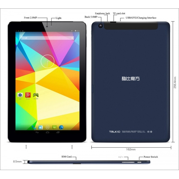 spemall new cube talk 10 u31gt 3g tablet pc mtk8382 quad core android 4 4 os 10 1 39 39 ips screen. Black Bedroom Furniture Sets. Home Design Ideas