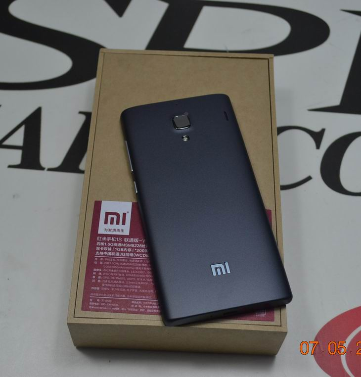 SpeMall - Exclusive offers for Xiaomi Hongmi / Redmi 1S WCDMA